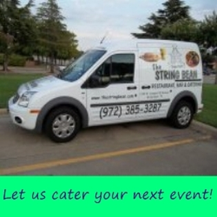 best catering richardson tx area north dallas